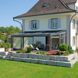 Sommergarten-Terasse-Garten-Glas-Krausmann-Ried